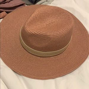 Madewell hat new with tags